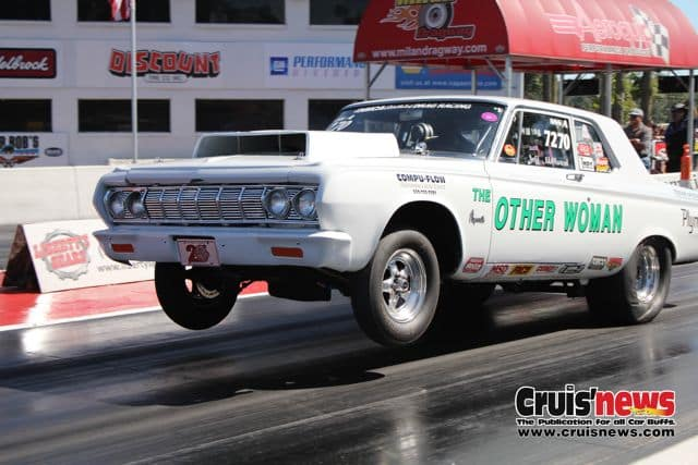 2010 NMCA Muscle Car Nationals