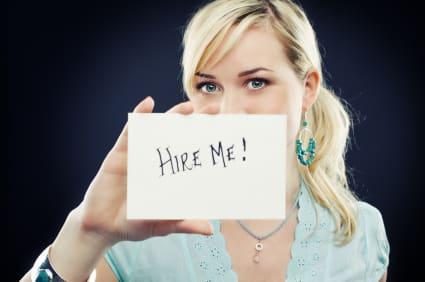 social media hire me