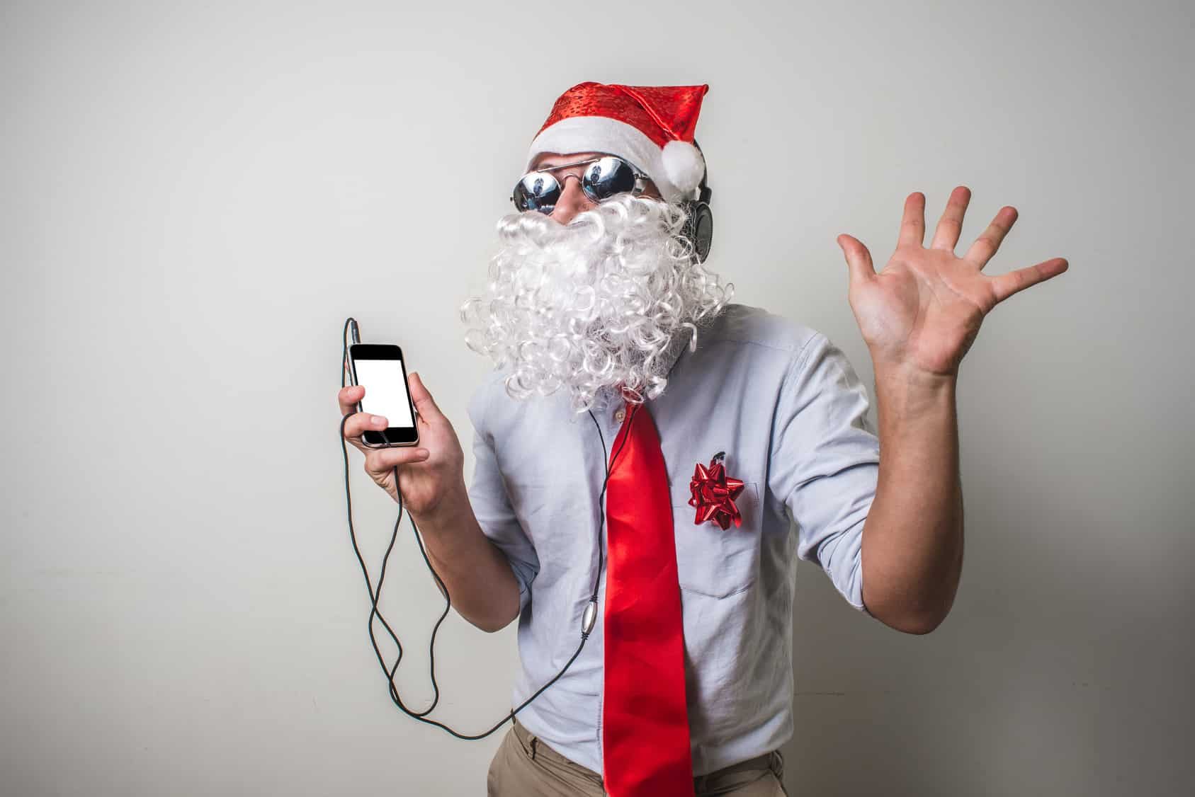 Search Trends: Is November Too Early for Christmas Music? - Brad Lowrey