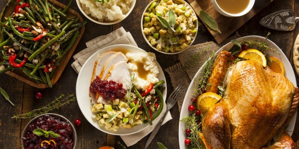 Search Trends: Popular Thanksgiving Side Dishes