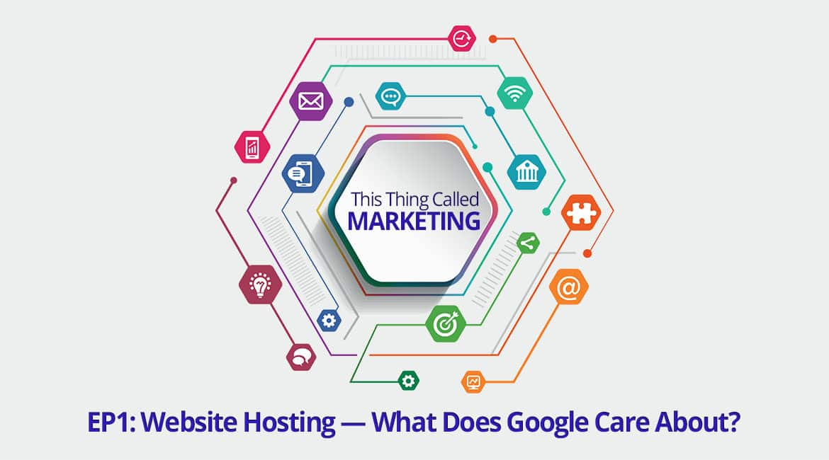 Podcast Hosting and Google