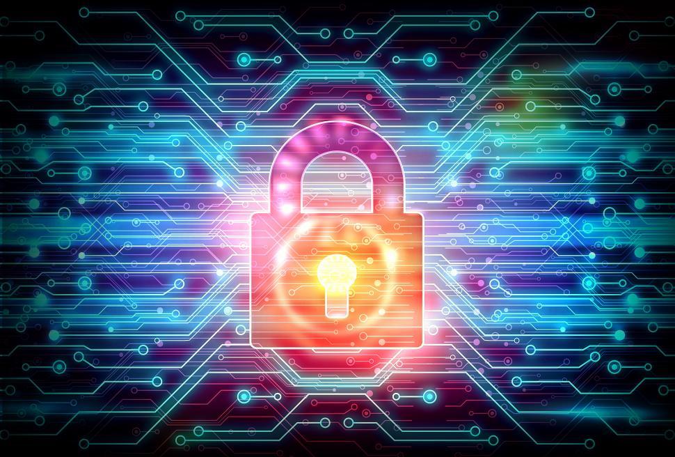 Digital lock access